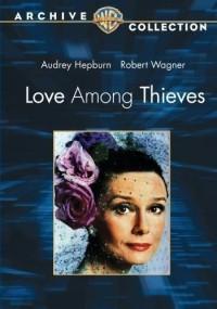 Love Among Thieves (1987) plakat