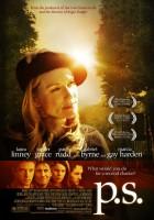 plakat - P.S. (2004)