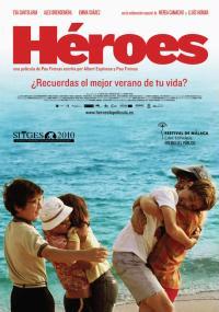 Bohaterowie (2010) plakat