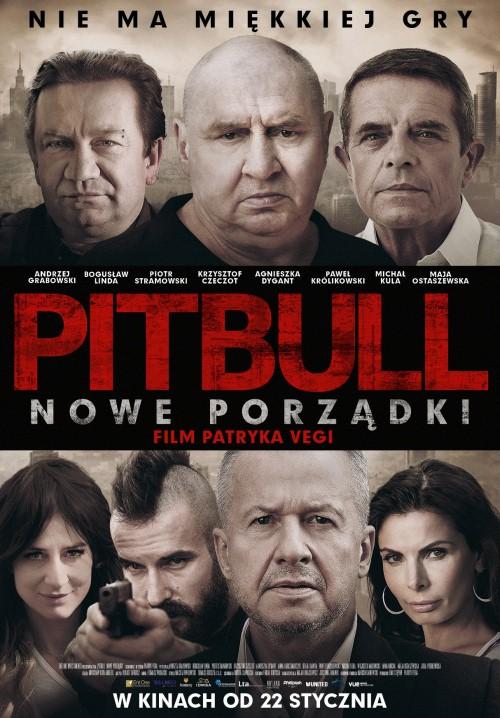 Pitbull Nowe Porzadki 2016 Pelna Obsada Filmweb