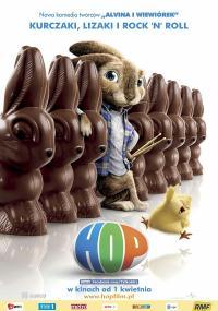 Hop (2011) plakat
