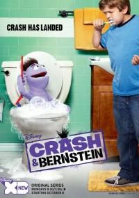 Crash i Bernstein (2012) plakat