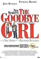 plakat - Dziewczyna na pożegnanie (2004)
