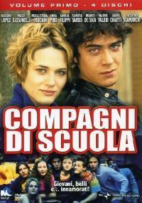 Compagni di scuola (2001) plakat