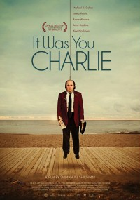 It Was You Charlie (2013) plakat