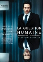 La question humaine (2007) plakat