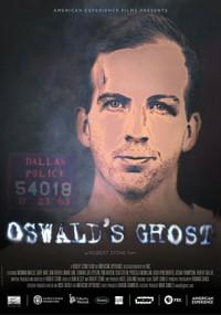 Duch Oswalda (2007) plakat