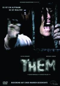 Oni (2006) plakat