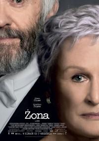Żona (2017) plakat