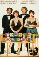 Nieoczekiwany romans (1980) plakat