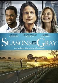 Seasons of Gray (2013) plakat
