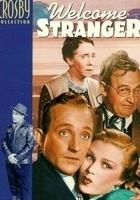 Witaj, przybyszu (1947) plakat