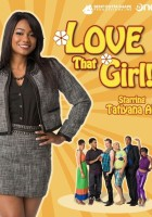 Love That Girl! (2010) plakat