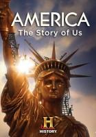 Ameryka: Historia USA