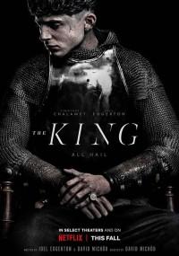 Król (2019) plakat