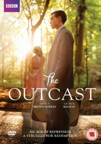 The Outcast (2015) plakat