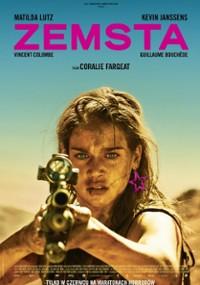 Zemsta (2017) plakat