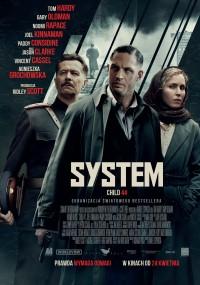 System (2015) plakat