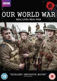 Nasza wojna światowa (2014) plakat