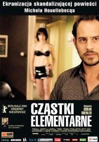 Cząstki elementarne (2006) plakat
