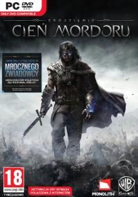 Śródziemie: Cień Mordoru (2014) plakat