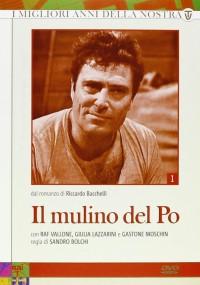 Il mulino del Po (1963) plakat
