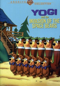 Yogi and the Invasion of the Space Bears