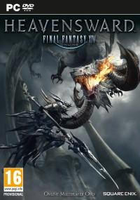 Final Fantasy XIV: Heavensward (2015) plakat