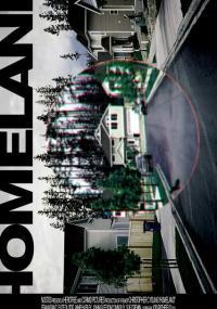 Homeland (2009) plakat