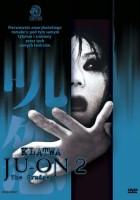 plakat - Klątwa Ju-on 2 (2003)