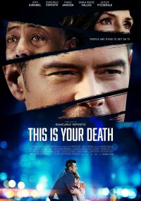 This Is Your Death (2017) plakat