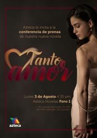 Tanto amor (2015) plakat