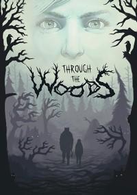 Through the Woods (2017) plakat