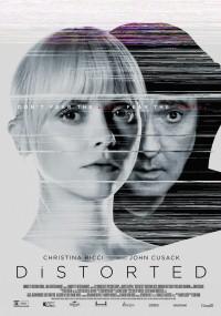 Distorted (2018) plakat