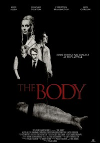 The Body (2013) plakat
