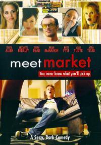 Meet Market (2008) plakat