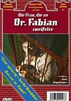 Kobieta, która wątpiła w doktora Fabiana (2002) plakat