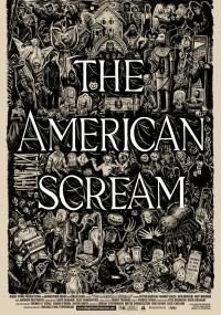 The American Scream (2012) plakat