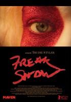 plakat - Freak Show (2017)