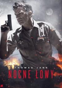 Nocne łowy (2020) plakat