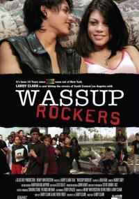 Rockersi z South Central (2005) plakat