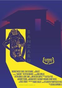 Sanzaru (2019) plakat