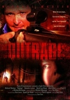Outrage (2009) plakat