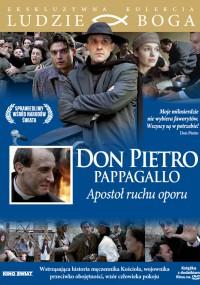 Don Pietro Pappagallo (2006) plakat