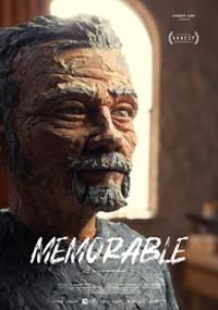 Mémorable (2019) plakat