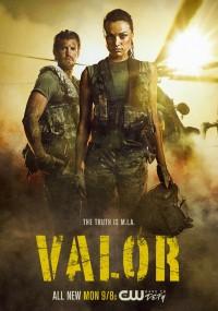 Valor (2017) plakat
