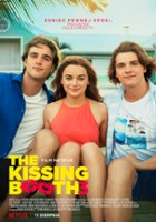 plakat - The Kissing Booth 3 (2021)