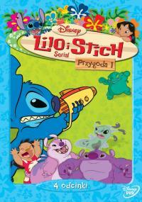 Lilo i Stich (2003) plakat