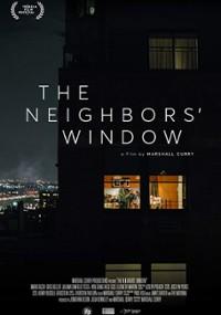Okno u sąsiadów (2019) plakat