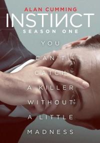 Instynkt (2018) plakat